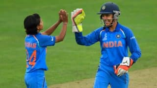 India vs Sri Lanka Women's World Cup 2017 Preview: IND Look to Make it Four Out of Four