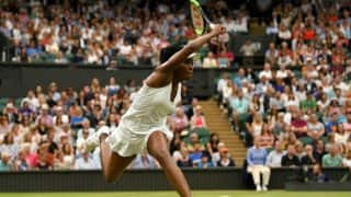 Wimbledon 2017 Women's Singles Semfinals Highlights: Garbine Muguruza, Venus Williams Qualify For Final
