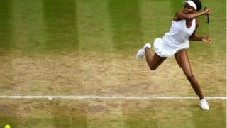 Wimbledon 2017: Venus Williams Beats Johanna Konta, Sets up Finals Clash With Garbine Muguruza