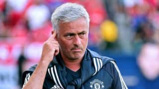 Manchester United Not Best Team In The World, Says Head Coach Jose Mourinho