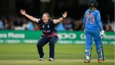 LIVE   Women's World Cup Final: India Slip Towards End, Nine Down