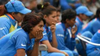 ICC Women's World Cup: BCCI Plans Grand Felicitation For Indian Women's Team