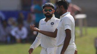 IND Vs SL टेस्ट: भारत ने श्रीलंका पर कसा शिकंजा, 498 रन की लीड