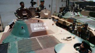 भारतीय सेना की ताकत बढ़ाएगा देश का पहला मानवरहित टैंक
