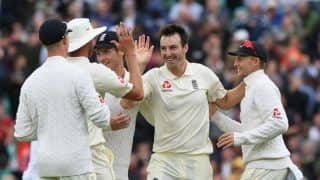 Toby Roland-Jones, Ben Stokes Hand England Advantage Against South Africa on Day Two of 3rd Test
