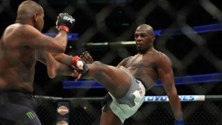UFC 214: Jon Jones Beats Daniel Cormier by Technical Knockout, Challenges Former UFC Heavyweight Champion Brock Lesnar
