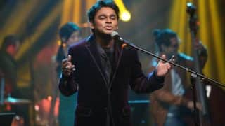Rahman wasn't sure on doing Partition film: Gurinder Chadha