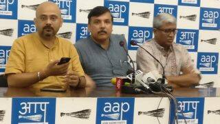 Aam Aadmi Party to Support Opposition's Presidential candidate Meira Kumar, Vice-Presidential nominee Gopal Krishna Gandhi