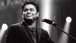 AR Rahman Changes Lyrics of His Song Mustafa Mustafa to Kerala, Kerala, Don't Worry Kerala in a Concert in California