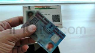 August 31 The Last Date to Link Aadhaar With PAN For ITR to be Processed