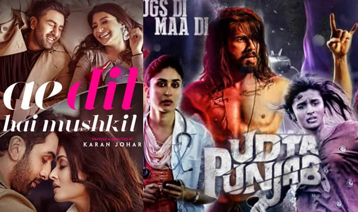 IIFA 2017: Udta Punjab bags best actor awards, Neerja best film