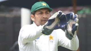 Sarfraz Ahmed Dismisses Dinesh Chandimal's Witchcraft Claim, Says Pakistan Lost Test Series Because of Poor Batting