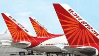 Several Air India Flights Delayed at Delhi Airport Due to System Failure of Server