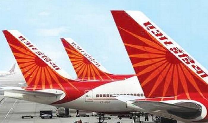 Air India (PTI)