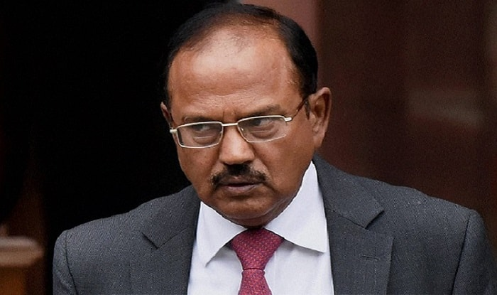 Ajit Doval to visit China next week for meeting of BRICS NSAs