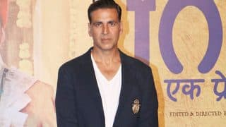 Akshay Kumar Opens Up About The Controversy Surrounding The Indian National Flag