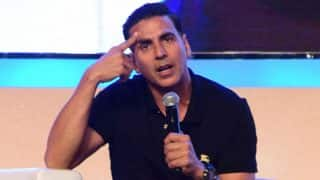 Akshay Kumar Apologises for Posting Picture Violating 'Code of Conduct for Tricolor' at ICC Women's World Cup 2017 Final