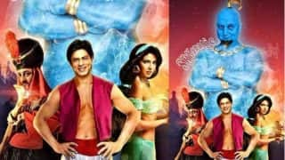 Shah Rukh Khan as Aladdin, Priyanka Chopra as Princess Jasmine, Sanjay Dutt as Jafar: This Instagrammer Has Got Indian Cast Just Right!
