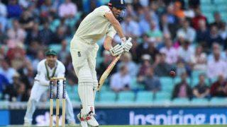 तीसरा टेस्टः कुक के नाबाद 82 रन, इंग्लैंड ने दक्षिण अफ्रीका के खिलाफ पहले दिन बनाए 171/4