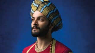 Victoria And Abdul Poster: Ali Fazal's Regal Avatar As Abdul Karim Is Absolutely Impressive