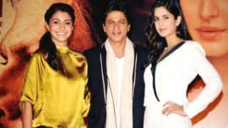 What? Katrina Kaif And Anushka Sharma Will Not Be Seen Together In Aanand L Rai's Dwarf Film