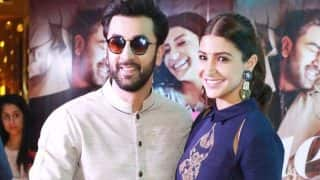 Anushka Sharma Calls Ranbir Kapoor A Traitor - Watch EXCLUSIVE Interview