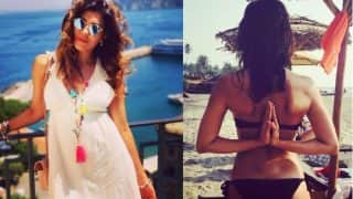 Archana Vijaya Shows Off Sexy Bikinis to Stunning Dresses From Lavish Vacations In These Instagram Pictures