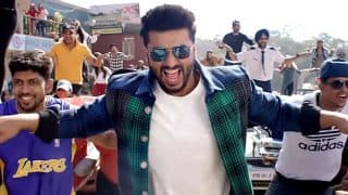 Arjun Kapoor Shows Us How To Handle Annoying Questions Asked By Nosy Aunties During Weddings And We Are Going Bonkers - Exclusive Video