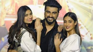 Ileana D'Cruz Or Athiya Shetty - Which Hottie Made A Better Pair With Arjun Kapoor In Mubarakan?