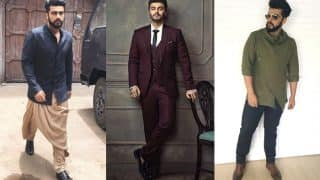 7 Times Mubarakan Actor Arjun Kapoor Gave Us Fashion Goals!