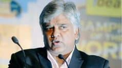 Provide Evidence, Will Probe 2011 Cricket World Cup Final: Sri Lanka Sports Minister to Arjuna Ranatunga