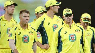Australia Players, Board Edge Closer to Resolve Pay Dispute