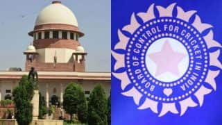 SC Pulls up BCCI For Delay in Implementing Lodha Panel Reforms