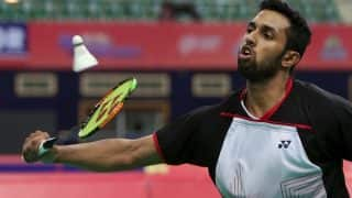 HS Prannoy Climbs to 17th Place in BWF Men's Rankings, PV Sindhu at 5th Place