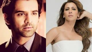 Iss Pyaar Ko Kya Naam Doon 3 Lead Actors, Barun Sobti & Ritu Shivpuri Not Cordial With Each Other On Sets?