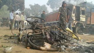 West Bengal Communal Violence: Congress, BJP, Left Delegations To Visit Tense Basirhat Today