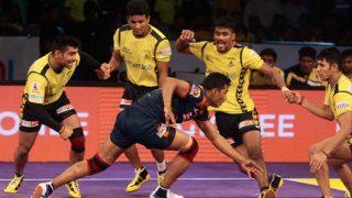 Telugu Titans vs Bengaluru Bulls Live Streaming, Pro Kabaddi 2017: Watch Live telecast of Telugu Titans vs Bengaluru on Hotstar