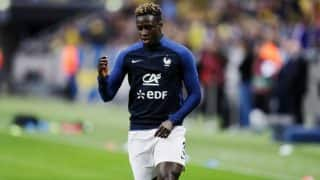 Benjamin Mendy to Join Manchester City From Monaco in Record £52m Transfer