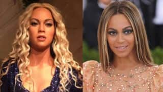 Beyonce Fans Accuse Madame Tussauds of 'Whitewashing' Queen Bey's Wax Statue, Compares it to Lindsay Lohan and Taylor Swift