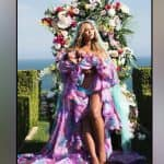Beyonce Posts Pictures Of Her Newborn Twins Sir Carter and Rumi, Photo Goes Viral On Instagram