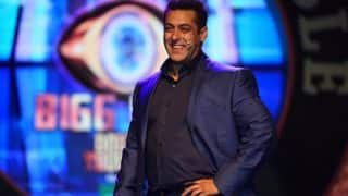 Bigg Boss 11 Contestants Will Have To Pass The Salman Khan Test Before Going Into The House!