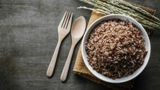 Health Benefits of Brown Rice: 7 Reasons To Switch From White to Brown Rice