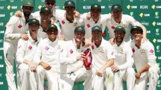 Australia A's tour of South Africa cancelled due to pay dispute