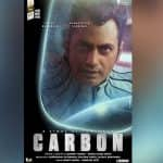 Carbon Second Poster: Nawazuddin Siddiqui's Futuristic Look Will Leave You Intrigued