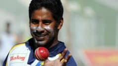 Chaminda Vaas Appointed as Sri Lankan Fast Bowling Coach For India Series