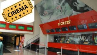 Cinema Halls to Reopen Across Country Next Month? What Will be The Seating Arrangement?