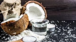 Is coconut oil actually healthy? Here's the answer