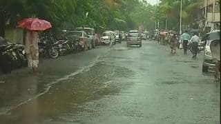 Mumbai Monsoon: Three Days On, Heavy Rains Continue to Lash City, More Showers Likely For Next 48 Hours