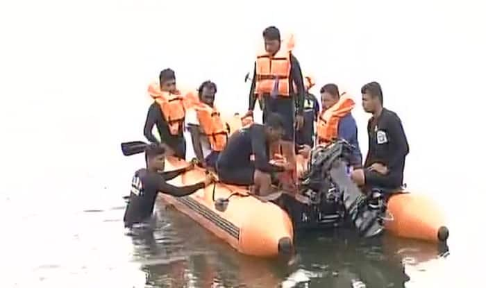 Drown As Boat Capsizes In Nagpur Dam