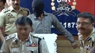 Sandeep Sharma Converted to Islam, Joined Lashkar-e-Taiba to Marry Kashmiri Girl: Report